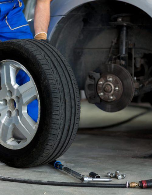 Reifenwechsel (2)